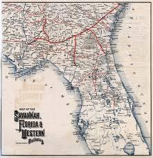 Savannah Map Savannah Florida Map My Blog