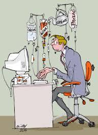 risques professionnels bureau addictions un risque professionnel comment prendre en charge