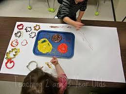 30 fall activities for preschoolers