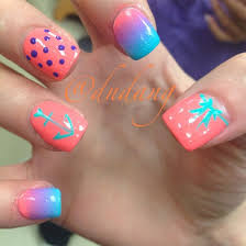 20 best summer nail designs ideas 2013 for girls 13 nails