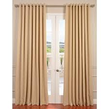 Eclipse Curtain Liner Blackout Curtains U0026 Drapes Window Treatments The Home Depot