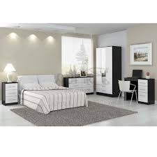 Black Furniture Bedroom Decorating Ideas Black Furniture Bedroom With Inspiration Ideas 9956 Kaajmaaja