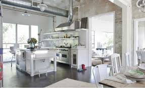 shabby chic kitchen with all white furniture u2014 smith design the