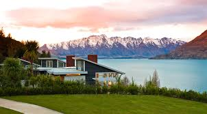 hotels with the best views in new zealand vogue