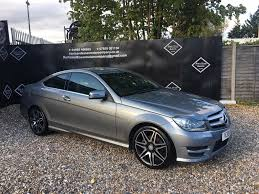 used mercedes benz c class 2012 for sale motors co uk
