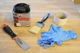 vernis plan de travail cuisine comment rénover un plan de travail en bois be frenchie