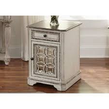 Chair Side Table Buy Your End Tables From Rc Willey For Your Den