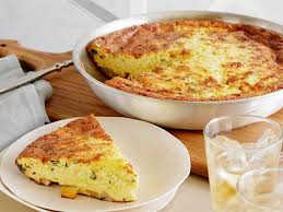 potato basil frittata recipe ina garten food network