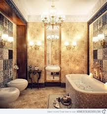 classic bathroom design 28 images 20 luxurious and comfortable