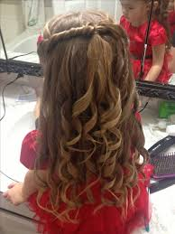 flowergirl hair 25 best flower girl hairstyles ideas on communion