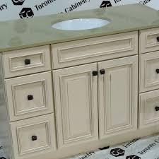 Toronto Bathroom Vanities 54 U2033 Single Solid Wood Bathroom Vanity Toronto Cabinetry