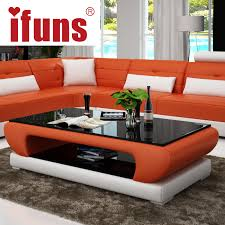 living room furniture modern new ifuns living room furniture modern new design coffee table glass