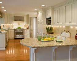 light granite countertops with white cabinets st cecilia light granite houzz