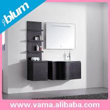 curved shape bathroom cabinet bathroom vanity bathroom