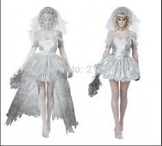 Zombie Halloween Costumes Adults Buy Wholesale Girls Zombie Halloween Costumes China