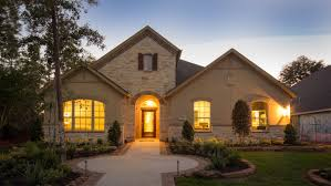 Model Home Furniture Auctions Austin Texas Woodforest Mpc Series New Homes In Montgomery Tx 77316