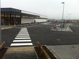 siege social aldi aldi store leven fife skene construction services limited