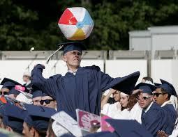 slideshow peabody high graduation multimedia salemnews com