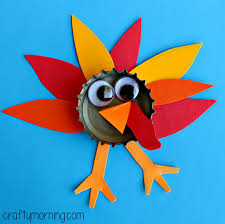 how to make a turkey out of a pine cone leaf turkey craft for kids crafty morning