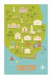 Charleston Zip Code Map by Top 25 Best Charleston Sc Map Ideas On Pinterest Map Of Myrtle