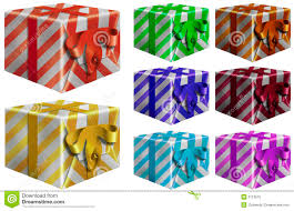 Gift Packages Colorful Gift Packages Royalty Free Stock Photo Image 9112575