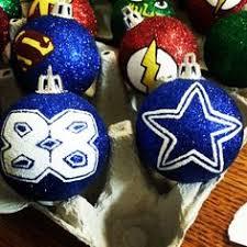 dallas cowboys ornaments tree topper blanket