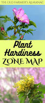 Planting Zone Map 247 Best Garden Planning Images On Pinterest Old Farmers Almanac