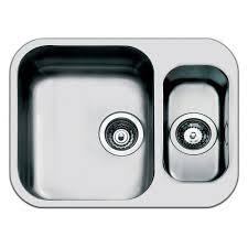 Dominos Pizza Compiegne by Smeg Vstr50 2 Mira Undermounted Kitchen Sink Single Bowl Brushed St