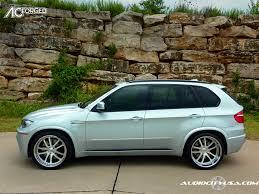 Bmw X5 98 - 2010 bmw x5 m pirelli tires 22