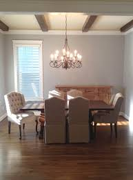 skirted dining room chairs skirted dining room chairs full wall wainscoted dining room