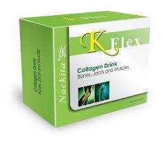 K Collagen flex nutritional collagen drink buy 2 free 1