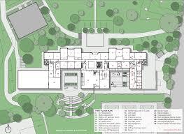 Dance Studio Floor Plans Shenley Academy Cullinan Studio