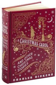 Barnes And Noble Wuthering Heights A Christmas Carol And Other Christmas Stories Barnes U0026 Noble