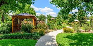 M And M Landscaping by A U0026m Gardens Weddings Get Prices For Wedding Venues In Azle Tx