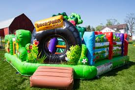 Backyard Bounce Backyard Bouncers Knoxville Tn Home Outdoor Decoration
