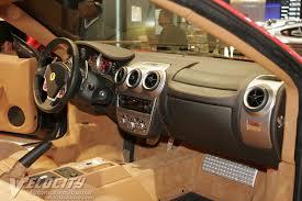 f430 interior picture of 2005 f430