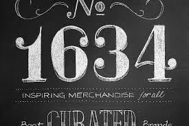 lettering installations by chris yoon