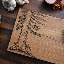 personalized cheese board shop custom cut wood on wanelo