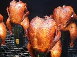 you tried can cornish hens southern living