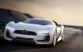 citroen supercar photo collection citroen gt car wallpapers