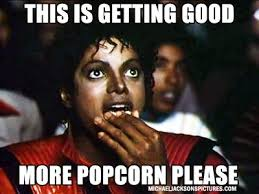Funny Memes For Comments - 39 best michael jackson popcorn meme images on pinterest dankest