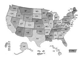 map of united states countries and capitals clip art usa map with capitals clipart