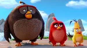 angry birds movie blu ray review def digest