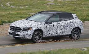 crossover cars mercedes benz gla class reviews mercedes benz gla class price