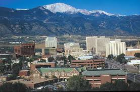 Colorado Springs Patio Homes by Central And Downtown Colorado Springs Homes For Sale