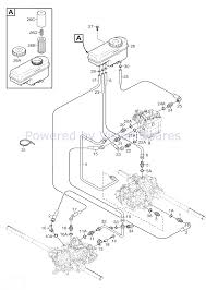 stiga park pro 20 2011 parts diagram page 13