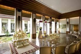 Thai Style Interior Design - Thai style interior design