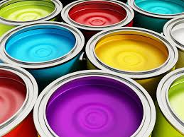 Paint by Paint Cans Hd Free Foto
