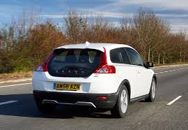 the volvo site volvo c30 coupe review 2007 2012 parkers