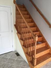 Interior Handrail Height Handrail Height Is Off By 2